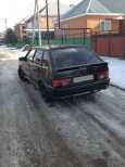 Лада 2114 Самара, 2007 год, 380 000 руб.