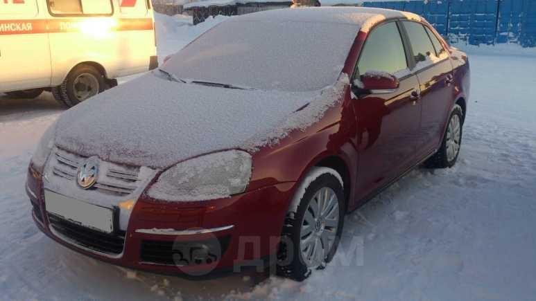 Volkswagen Jetta, 2010 год, 480 000 руб.