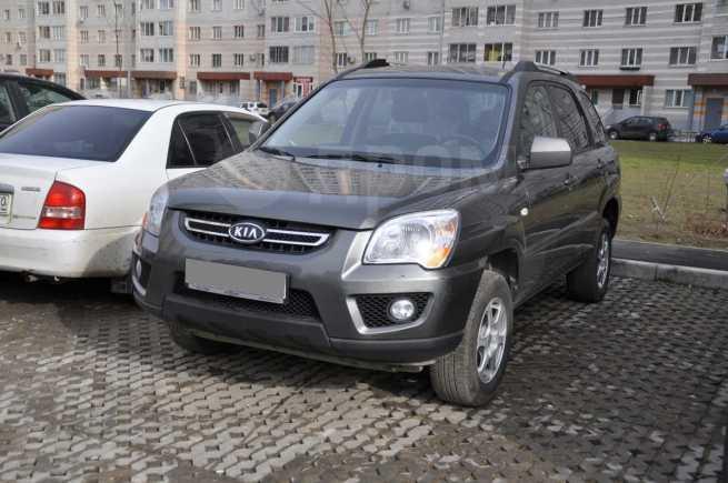 Kia Sportage, 2010 год, 483 000 руб.
