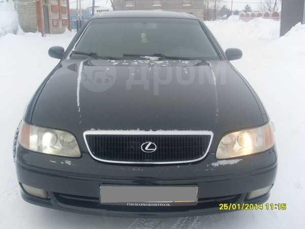 Lexus GS300, 1996 год, 300 000 руб.