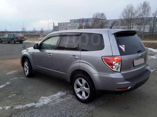 Subaru Forester, 2009 год, 650 000 руб.