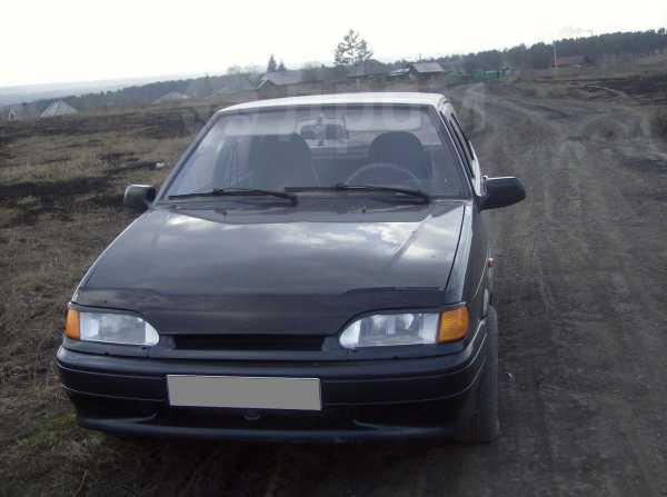 Лада 2114 Самара, 2008 год, 150 000 руб.