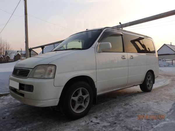 Honda Stepwgn, 2000 год, 310 000 руб.