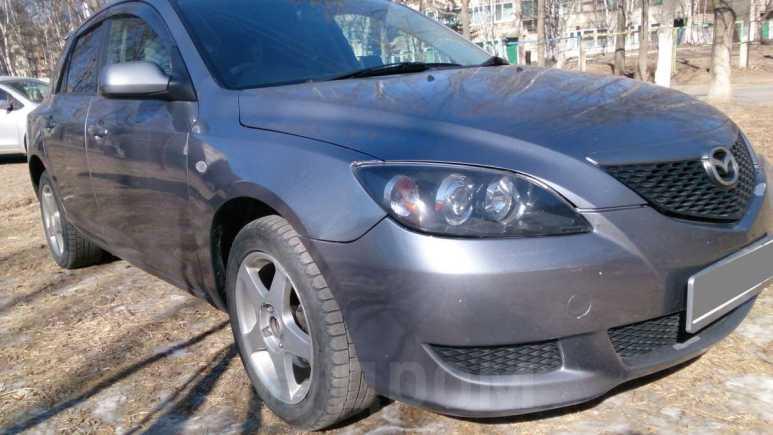 Mazda Axela, 2004 год, 245 000 руб.