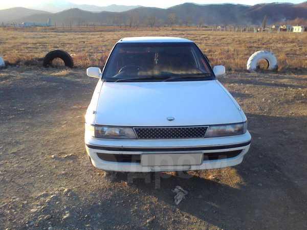 Toyota Sprinter, 1990 год, 63 000 руб.