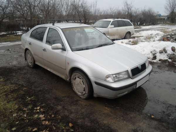 Skoda Octavia, 1997 год, 165 000 руб.