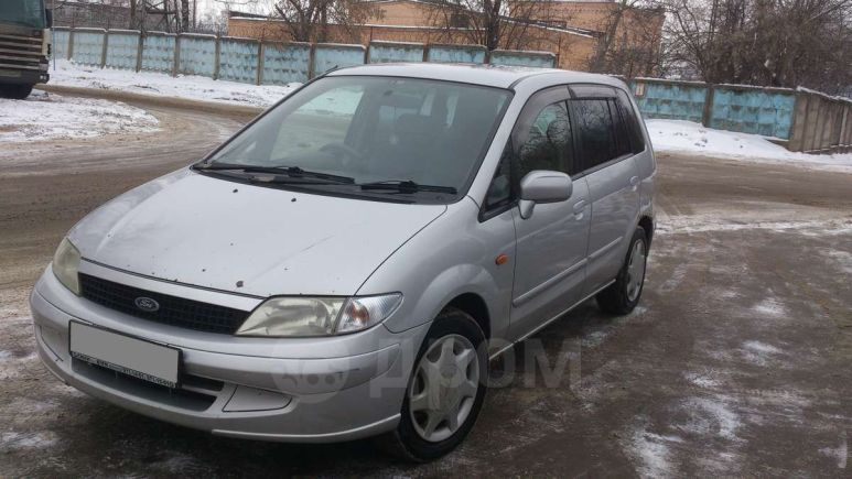 Ford Ixion, 2002 год, 150 000 руб.