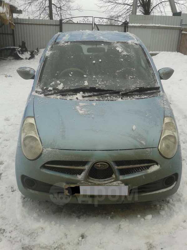 Subaru R2, 2004 год, 150 000 руб.