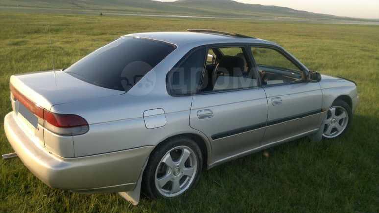 Subaru Legacy, 1996 год, 220 000 руб.