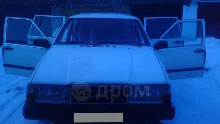 Volvo 760, 1986 год, 85 000 руб.