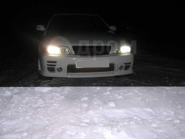Toyota Chaser, 1999 год, 385 000 руб.