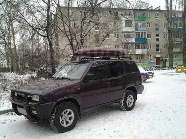 Nissan Terrano II, 1995 год, 250 000 руб.