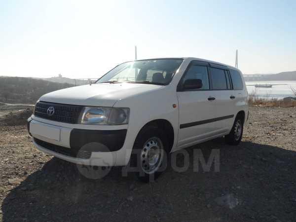 Toyota Probox, 2006 год, 280 000 руб.