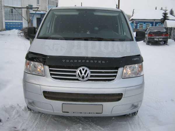 Volkswagen Transporter, 2008 год, 830 000 руб.