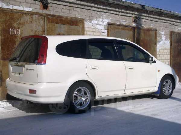 Honda Stream, 2001 год, 230 000 руб.