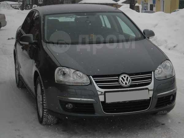 Volkswagen Jetta, 2010 год, 530 000 руб.