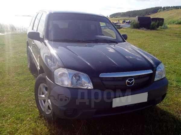 Mazda Tribute, 2003 год, 380 000 руб.