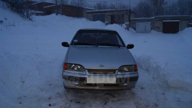 Лада 2114 Самара, 2004 год, 138 000 руб.
