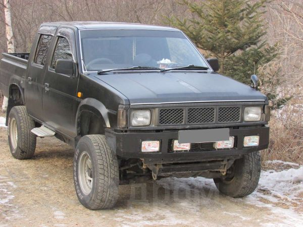 Nissan Datsun, 1989 год, 250 000 руб.