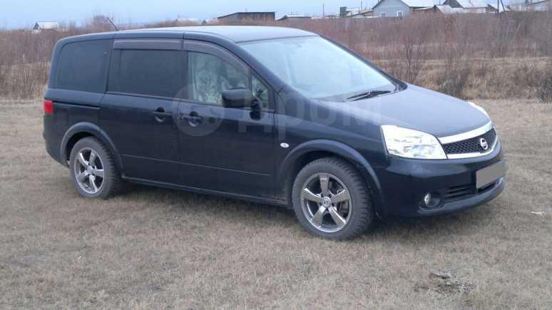 Nissan Lafesta, 2009 год, 580 000 руб.