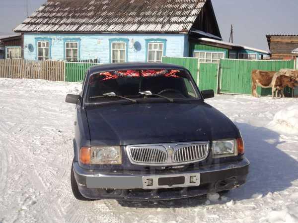 ГАЗ Волга, 2000 год, 65 000 руб.