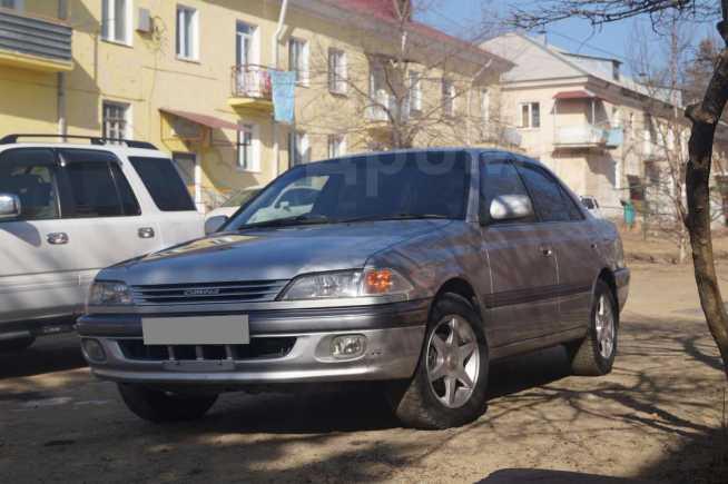 Toyota Carina, 1997 год, 226 000 руб.