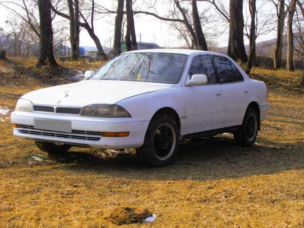 Toyota Camry, 1991 год, 75 000 руб.