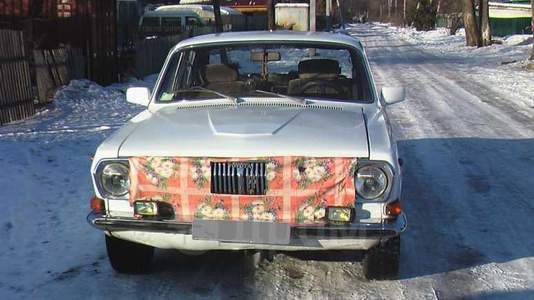 ГАЗ Волга, 1991 год, 30 000 руб.
