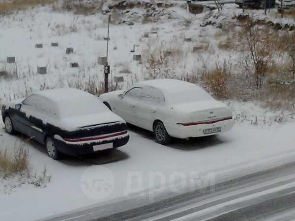 Ford Scorpio, 1995 год, 100 000 руб.
