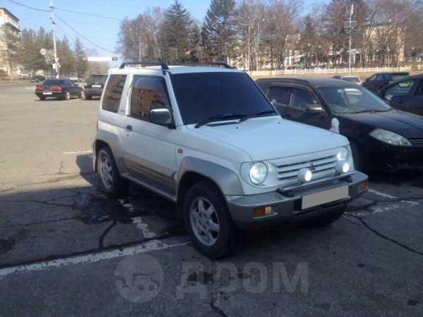 Mitsubishi Pajero Junior, 1998 год, 185 000 руб.