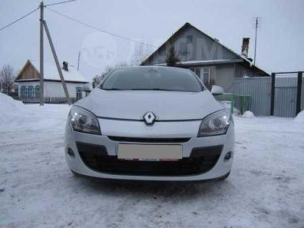 Renault Megane, 2009 год, 415 000 руб.