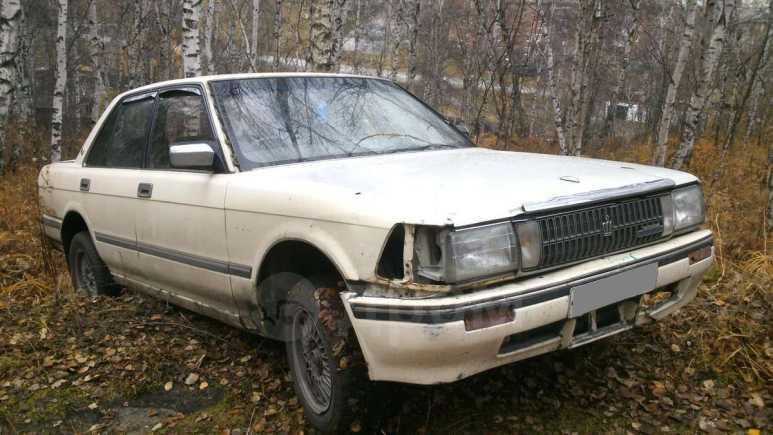 Toyota Crown, 1988 год, 40 000 руб.