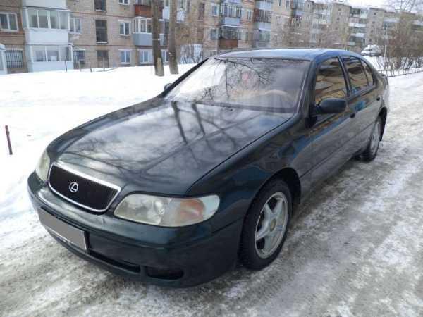 Lexus GS300, 1995 год, 185 000 руб.