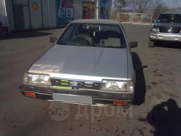 Subaru Leone, 1985 год, 65 000 руб.