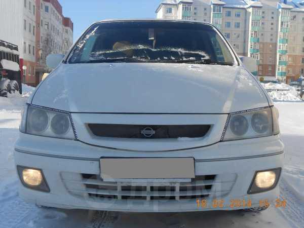 Nissan Presage, 2000 год, 250 000 руб.