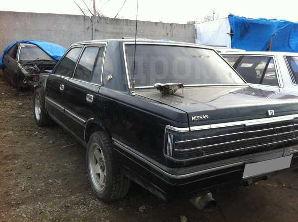 Nissan Cedric, 1988 год, 30 000 руб.