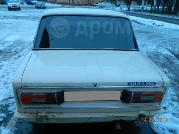 Лада 2106, 1989 год, 68 000 руб.