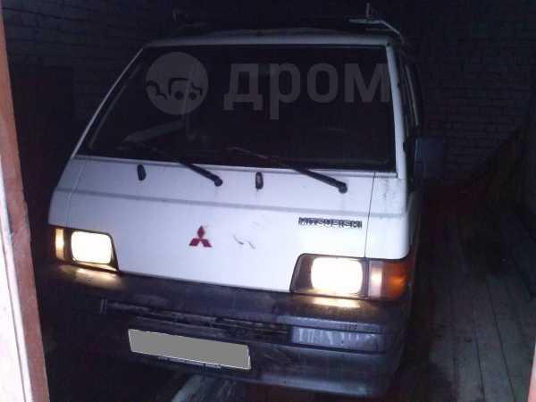 Mitsubishi L300, 1991 год, 140 000 руб.