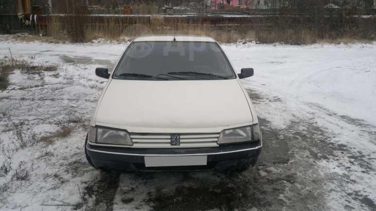 Peugeot 405, 1991 год, 35 000 руб.
