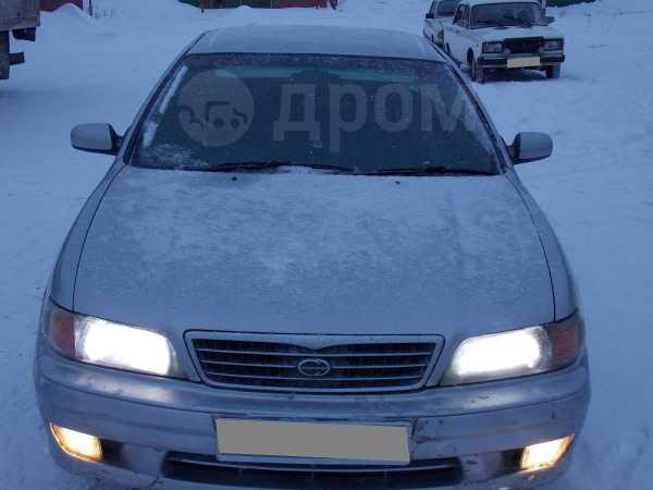 Nissan Cefiro, 1998 год, 175 000 руб.