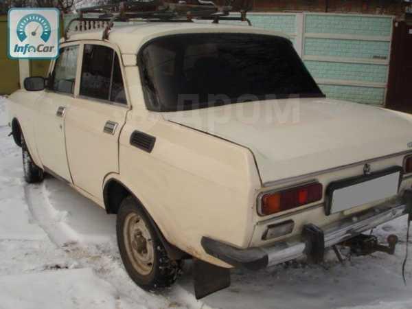 Москвич Москвич, 1982 год, 28 000 руб.