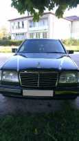 Mercedes-Benz C-Class, 1991 год, 230 000 руб.