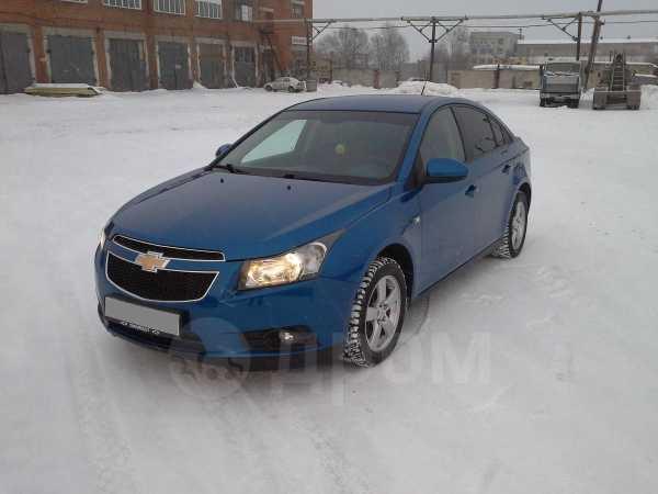 Chevrolet Cruze, 2009 год, 495 000 руб.