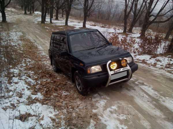 Suzuki Escudo, 1994 год, 200 000 руб.