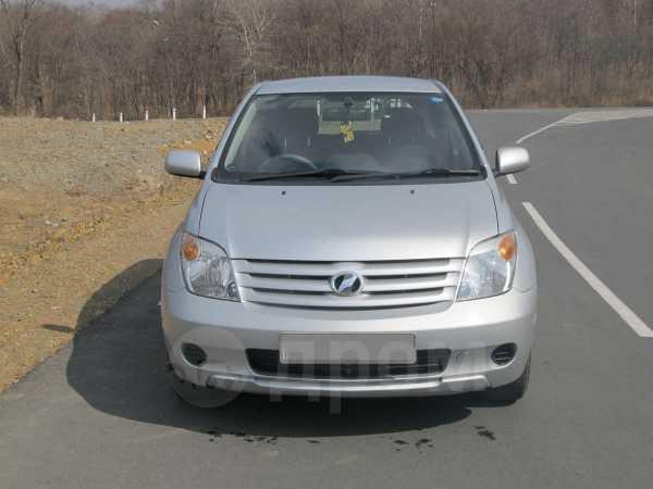 Toyota ist, 2006 год, 335 000 руб.