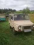 ЛуАЗ ЛуАЗ, 1991 год, 100 000 руб.