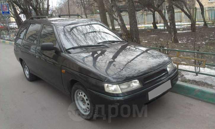 Лада 2111, 2004 год, 120 000 руб.