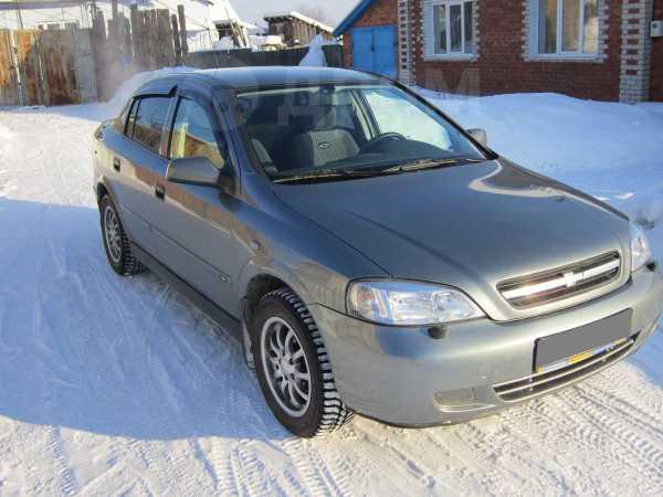Chevrolet Viva, 2007 год, 340 000 руб.