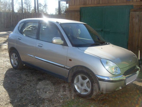 Toyota Duet, 1999 год, 140 000 руб.