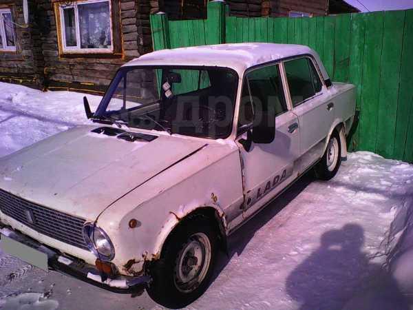 Лада 2102, 1989 год, 17 000 руб.